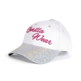 Louisiana Glitter Cap | Gorilla Wear