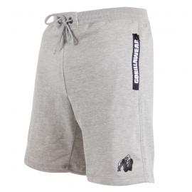 Pittsburgh Sweat Shorts | Gorilla Wear