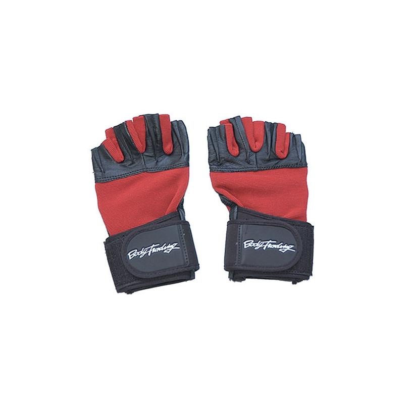 bodytrading gants avec sangle poignet pas cher nutriwellness. Black Bedroom Furniture Sets. Home Design Ideas