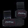 Bodytrading Double crochets de traction Pro