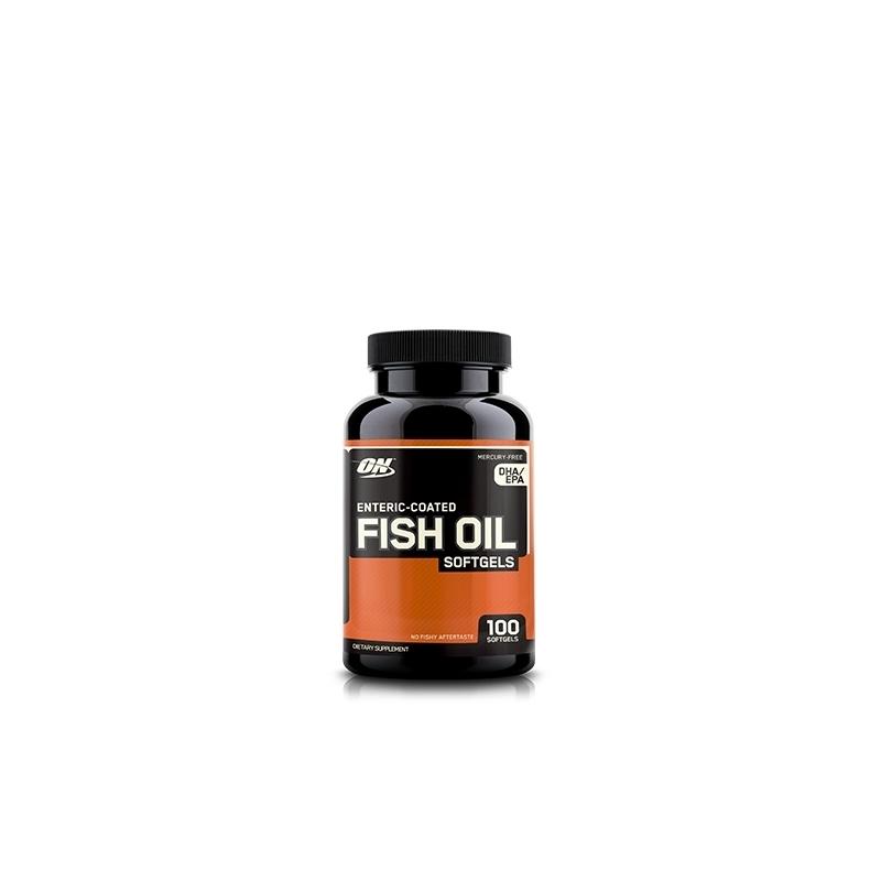 Fish oil softgels optimum nutrition pas cher nutriwellness for Optimum nutrition fish oil