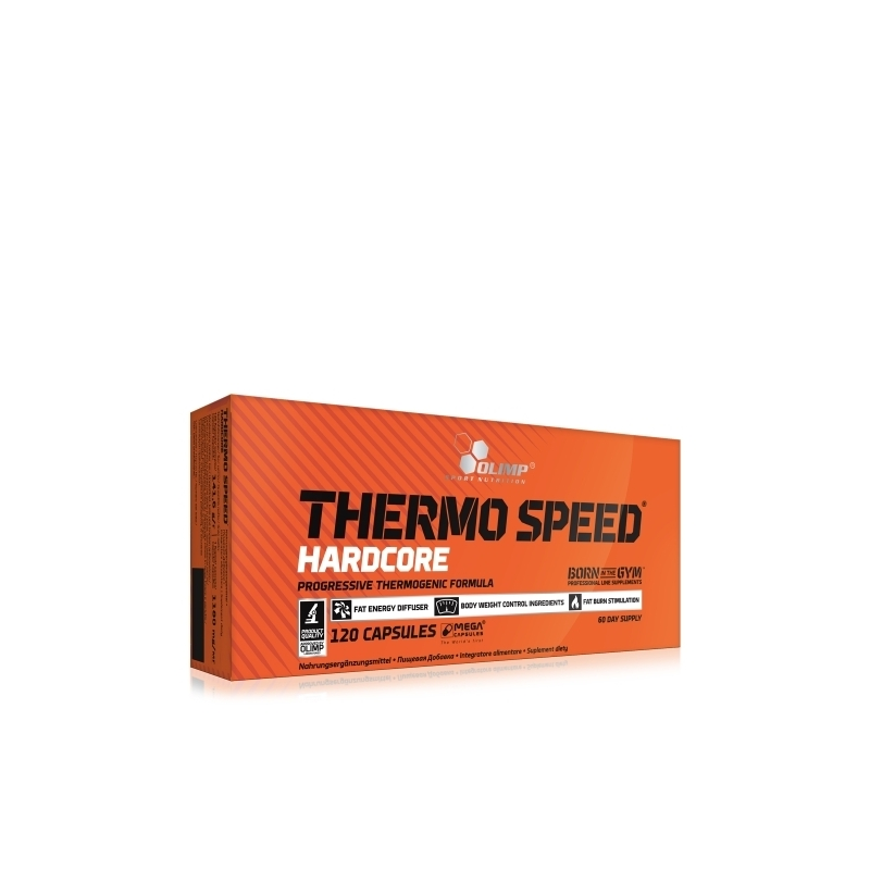 thermo speed hardcore mega caps d 39 olimp sport nutrition pas cher nutriwellness. Black Bedroom Furniture Sets. Home Design Ideas