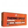 Thermo Speed hardcore Mega Caps | Olimp Sport Nutrition