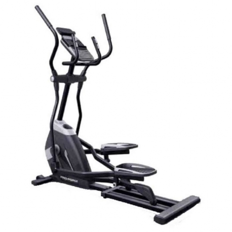 V lo elliptique proform endurance 320 e pas cher nutriwellness - Velo elliptique cardio ...