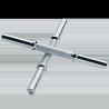 Barre Standard pour haltère 40 cm | Body-Solid