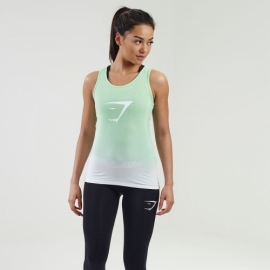 Fit Dip Dye Tank Top | Gymshark