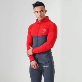 Fit Hooded Top | Gymshark