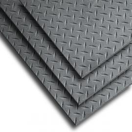 Tapis de protection en caoutchouc   Body-Solid