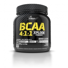 BCAA 4:1:1 Xplode Powder | Olimp Sport Nutrition