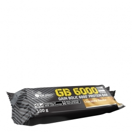 Gain Bolic 6000 Protein Bar - Olimp Sport Nutrition