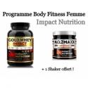 Body-Fitness