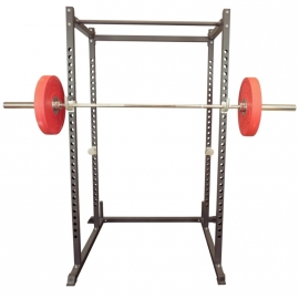 GHD & Power Rack