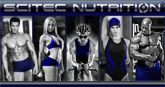 Informations Anabolic Whey de Scitec Nutrition