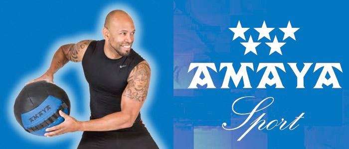 Amaya Sport sur nutriwellness.fr