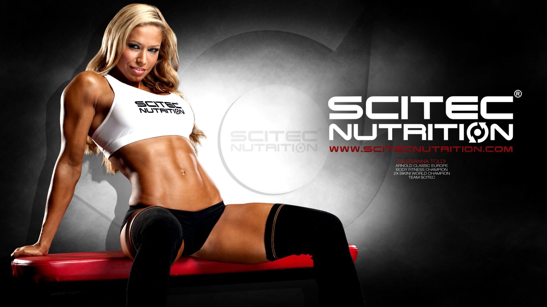 Scitec en vente sur nutriwellness.fr