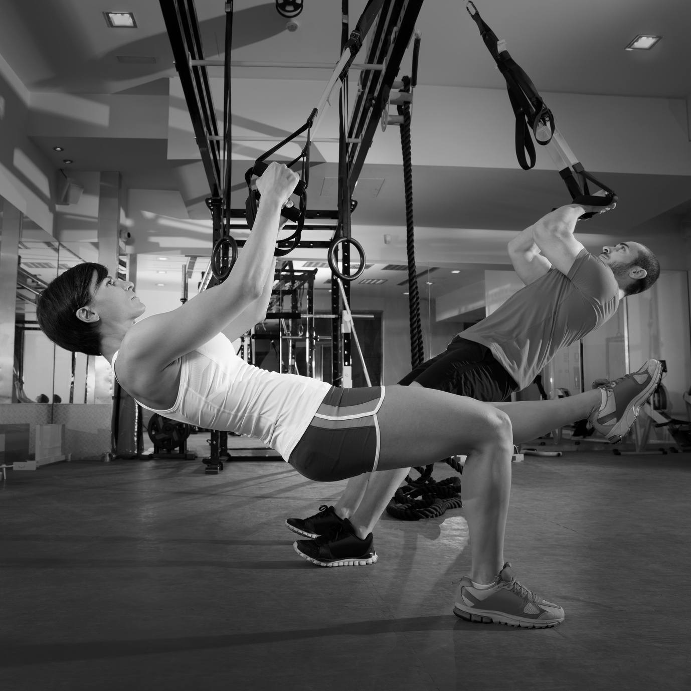 Sangle xt suspension trainer pas cher nutriwellness for Portique traction exterieur