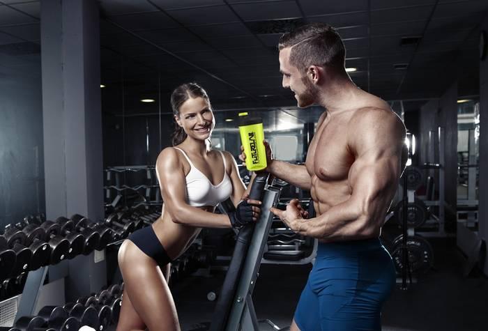 Futurelab Muscle Nutrition en vente sur nutriwellness