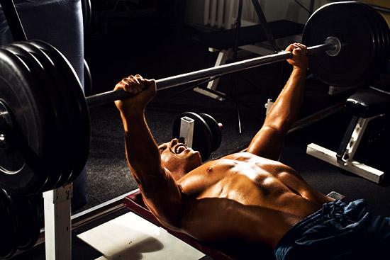 Exécution rapide des mouvements en musculation : les avantages