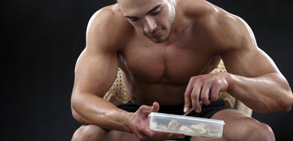 Perdre du gras, pas du muscle