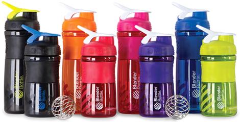 Vente Blender Bottle pas cher sur nutriwellness.fr