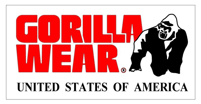 Gorilla Wear en vente sur nutriwellness.fr