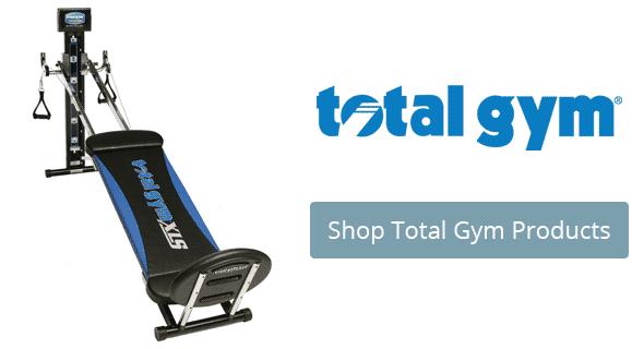 Achetez Total Gym pas cher sur nutriwellness.fr