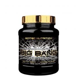 Big Bang 3.0 | Scitec Nutrition