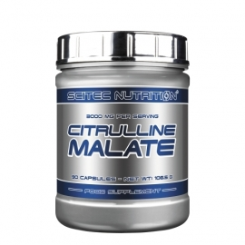 Citrulline Malate | Scitec Nutrition