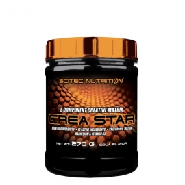 Crea Star | Scitec Nutrition