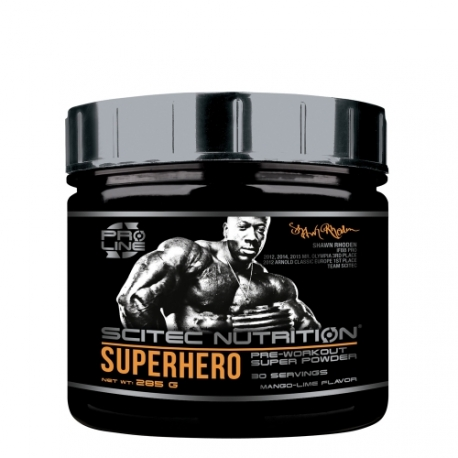 Superhero | Scitec Pro Line