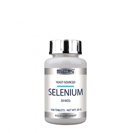 Selenium   Scitec Essentials