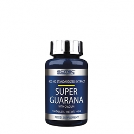 Super Guarana | Scitec Essential
