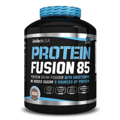 Protein Fusion 85 | BioTech USA