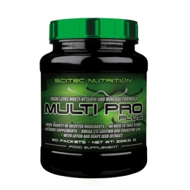 Multi Pro Plus | Scitec Nutrition