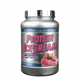 Protein Ice Cream | Scitec Nutrition