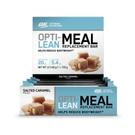 Opti-Lean Meal Replacement Bar | Optimum Nutrition
