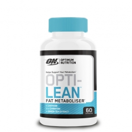 Opti-Lean Fat Metaboliser | Optimum Nutrition