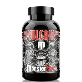 Vulcain Monster Labs | Impact Nutrition