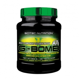 G-Bomb 2.0 | Scitec Nutrition