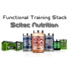 Functional Training Stack | Scitec Nutrition