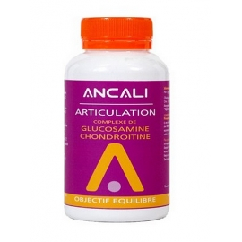 Articulation | ANCALI Nutrition