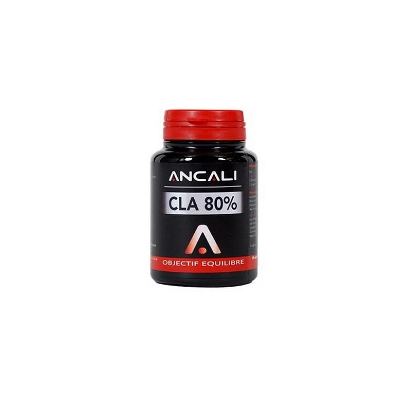 CLA 80 d'Ancali Nutrition pas cher - Nutriwellness