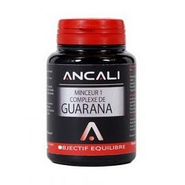 Complexe de Guarana   Ancali Nutrition