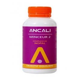 Complexe de Nopal   Ancali Nutrition