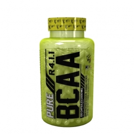 Pure BCAA 4.1.1 | 3XL Nutrition