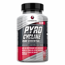 Pyrocycline Pure Essential | Corgenic