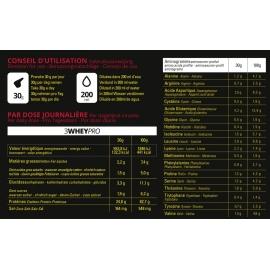 3 Whey Pro | Protech Sports Nutrition