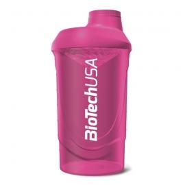 Shaker Wave | Biotech USA
