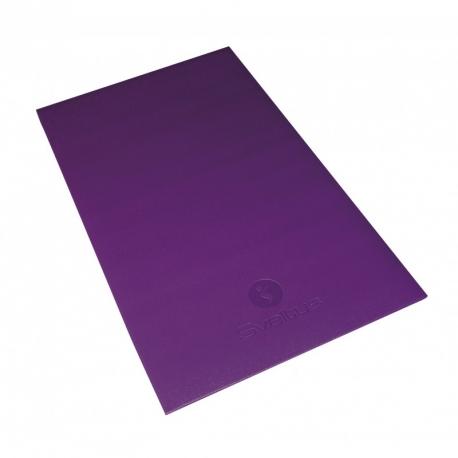 Tapis easy fit violet 100x60 cm de Sveltus pas cher - Nutriwellness