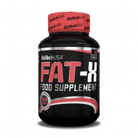 Fat-X | BioTech USA